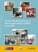 Cover - Report from the Irish HBSC survey 2010
